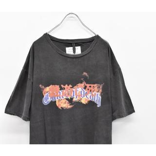 ジュヴェナイルホールロールコール(juvenile hall rollcall)のJUVENILE HALL ROLLCALL 19SS Tシャツ(Tシャツ/カットソー(半袖/袖なし))