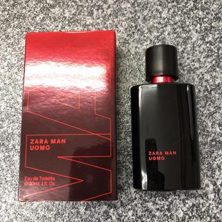 ザラ(ZARA)のZARA / MAN UOMO 30ml(香水(男性用))
