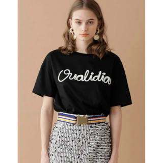 GRACE CONTINENTAL - グレースコンチネンタルTシャツ
