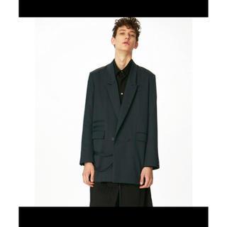 SHAREEF - シャリーフのテーラードジャケット