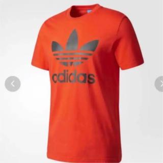 アディダス(adidas)の新品★アディダス オリジナルス★Tシャツ(Tシャツ/カットソー(半袖/袖なし))