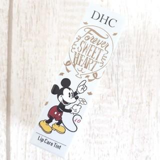 DHC - DHC リップケアティント ミッキー リップ