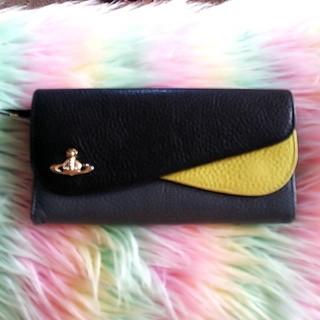 ヴィヴィアンウエストウッド(Vivienne Westwood)のVivienne Westwood長財布正規品(財布)