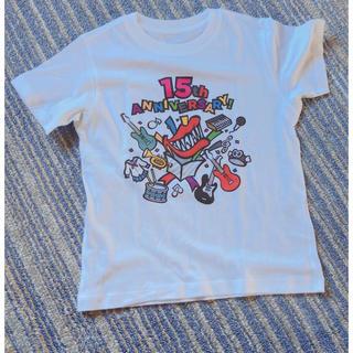 カンジャニエイト(関ジャニ∞)の十五祭 オリジナルTシャツ(Tシャツ/カットソー)