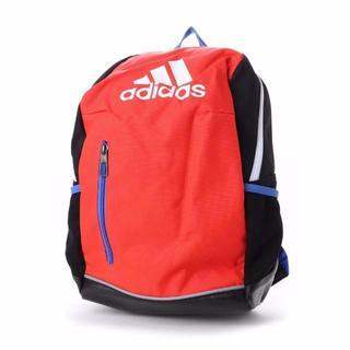 アディダス(adidas)のadidas(アディダス )★ ロゴデザイン ジュニア デイパック KIDS(リュックサック)