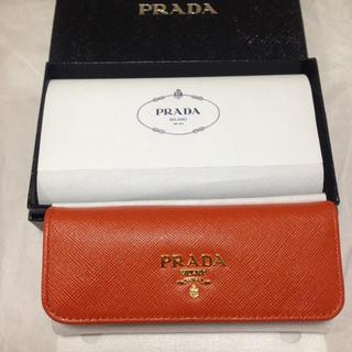 PRADA - ※新品正規品※プラダ キーケース