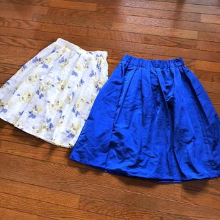 ロペピクニック(Rope' Picnic)のロペピクニック スカート セット まとめ売り(ひざ丈スカート)