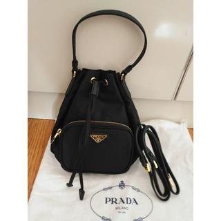 PRADA - PRADA ショルダー バッグ