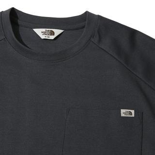 THE NORTH FACE - *海外限定* ノースフェイス ホワイトレーベル パープルレーベル Tシャツ
