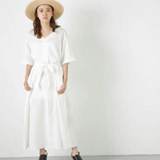 moussy - moussy  ロングワンピース