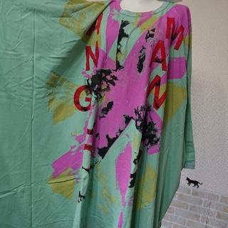 Vivienne Westwood - ヴィヴィアン ウエストウッド 新品 オーブ ユニオンジャック BIG Tシャツ