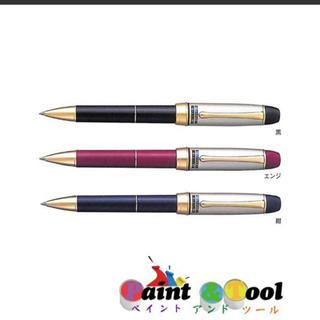 ミツビシエンピツ(三菱鉛筆)の超高級❗️三菱鉛筆 印鑑付き ボールペン❗️(その他)