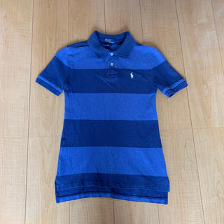 ポロラルフローレン(POLO RALPH LAUREN)のポロラルフローレン ポロシャツ 140  (その他)