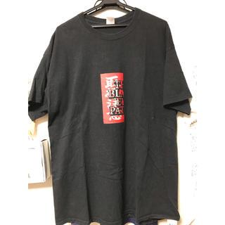 シュプリーム(Supreme)の最終値下げ black eye patch 取扱注意 Tシャツ(Tシャツ/カットソー(半袖/袖なし))