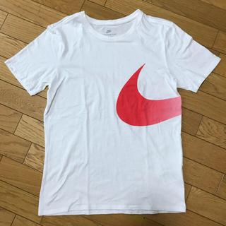 NIKE - nike Mサイズ Tシャツ ナイキ ホワイト
