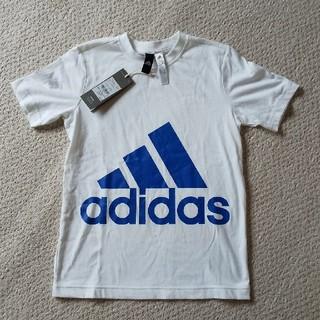 adidas - アディダス 140㎝ Tシャツ 新品