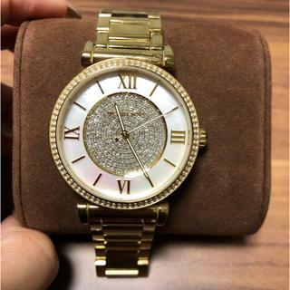 マイケルコース(Michael Kors)のマイケルコース❖腕時計❖アナログ❖時計(腕時計)