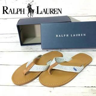 Ralph Lauren - RALPH LAUREN 子供用 サンダル