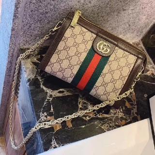 Gucci - グッチ  チェーンショルダーバッグ