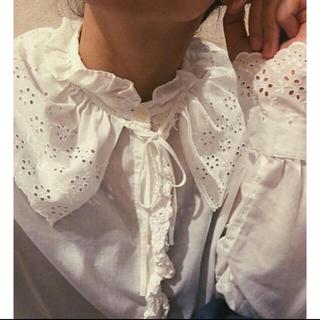 Lochie - usa vintage blouse