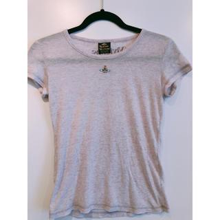 ヴィヴィアンウエストウッド(Vivienne Westwood)のヴィヴィアンウエストウッドゴールドレーベルTシャツ(Tシャツ(半袖/袖なし))