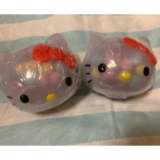 サンリオ - キティちゃん ガチャガチャ 2個セット