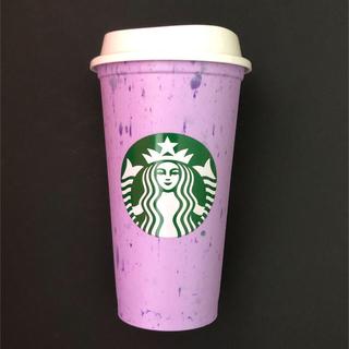 Starbucks Coffee - 激レア★北米スターバックス限定★リユーザブルカップ