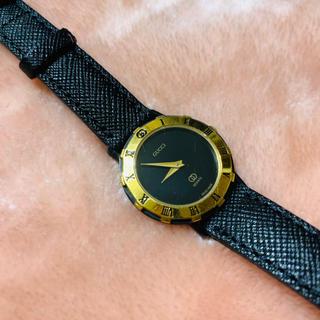 Gucci - GUCCI グッチ 3200L レディース 腕時計