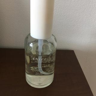 shiro - shiro フレンチサボン オードトワレ