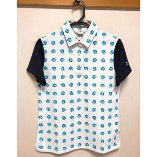 マンシングウェア(Munsingwear)の値下げ  ♩ マンシング Munsing レディースポロシャツ(ポロシャツ)