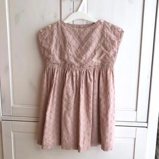Caramel baby&child  - Little Cotton Clothes 4-5Y Rosie Dress