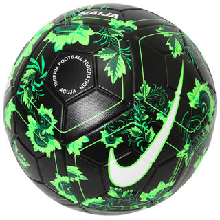 NIKE - NIKE ナイキ サッカーボール 5号 ナイジェリア