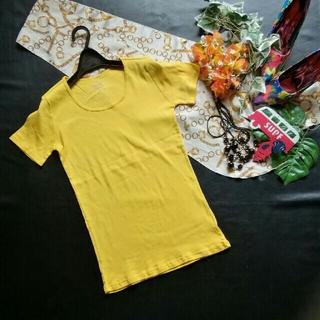 ♪無地シンプルコットンTシャツ♪(Tシャツ(半袖/袖なし))
