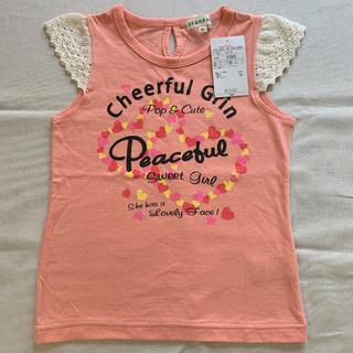 サンカンシオン(3can4on)のキッズ 女の子Tシャツ 100㎝(その他)