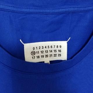 Maison Martin Margiela - メゾンマルジェラ Tシャツ 18SS 新品未使用