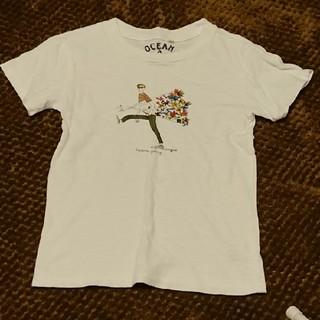 マーキーズ(MARKEY'S)のマーキーズかわいいTシャツ130(Tシャツ/カットソー)