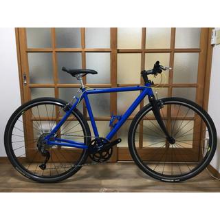 TNI クロスバイク