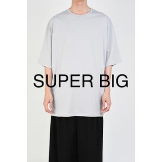 SUPER BIG T-SHIRT 19ss