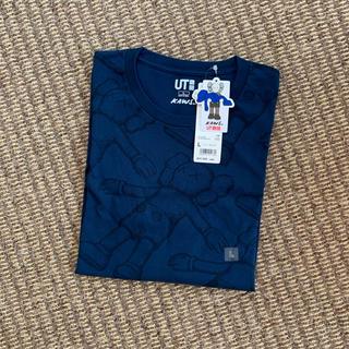 UNIQLO - kaws uniqlo tシャツ