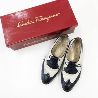 サルヴァトーレフェラガモ(Salvatore Ferragamo)の正規品 Salvatore Ferragamo サルヴァトーレフェラガモ(ローファー/革靴)
