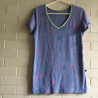 アッシュペーフランス(H.P.FRANCE)のJuanadeArco   トップス(Tシャツ(半袖/袖なし))
