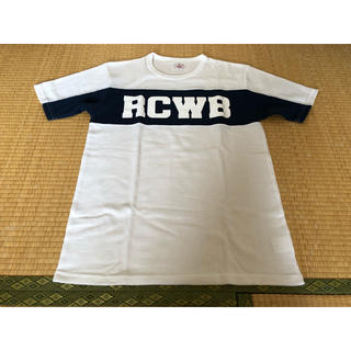 RODEO CROWNS WIDE BOWL - RODEO CROWNS メンズ Tシャツ