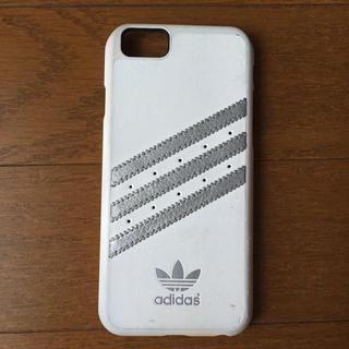 アディダス(adidas)のアイフォン6カバー(iPhoneケース)