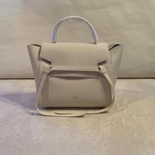 celine - CELINE belt bag