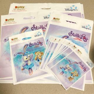 Disney - ディズニーショップ袋