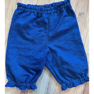 ファミリア(familiar)のファミリア  紺色パンツ 80(パンツ)