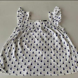 ベビーギャップ(babyGAP)のBaby Gap トップス サイズ100(Tシャツ/カットソー)
