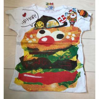 ジャム(JAM)のJAM 100サイズ(Tシャツ/カットソー)