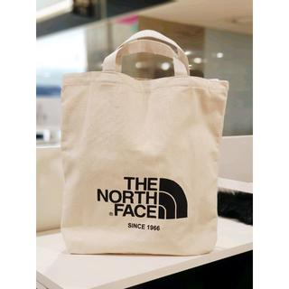 THE NORTH FACE - THE NORTH FACE ホワイトレーベル 韓国限定 トートバッグ IVO