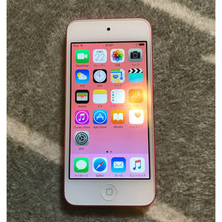 iPod touch - アイポッドtouch5世代 32G ジャンク